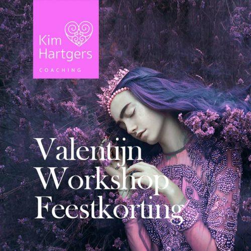 Valentijn workshop